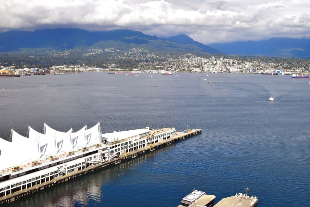 Vancouver Lookout - Global Storybook