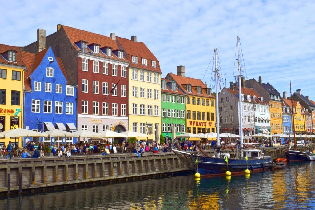 Copenhagen, Denmark - Global Storybook