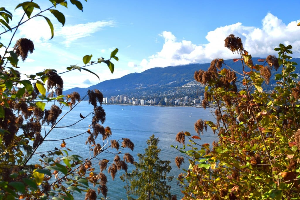 Stanley Park, Vancouver, Canada - Global Storybook