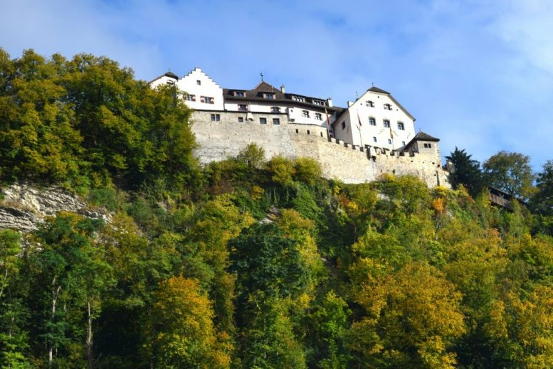 Liechtenstein - Global Storybook