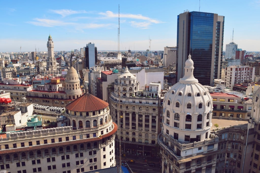 Buenos Aires, Argentina - Global Storybook