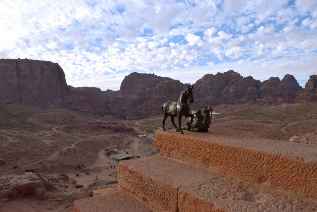 Petra, Jordan - Global Storybook