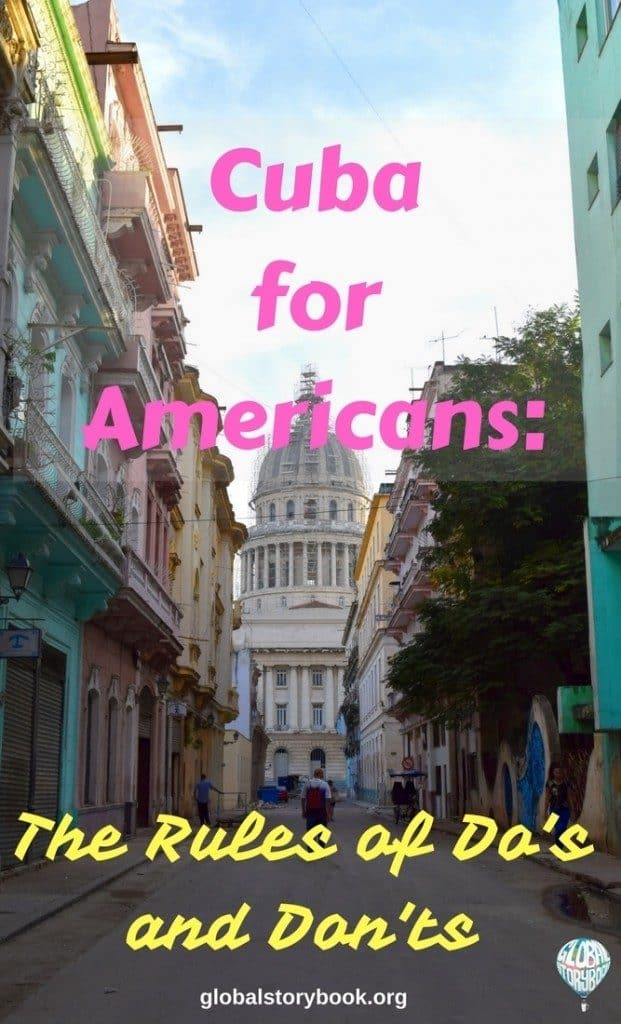 Cuba for Americans