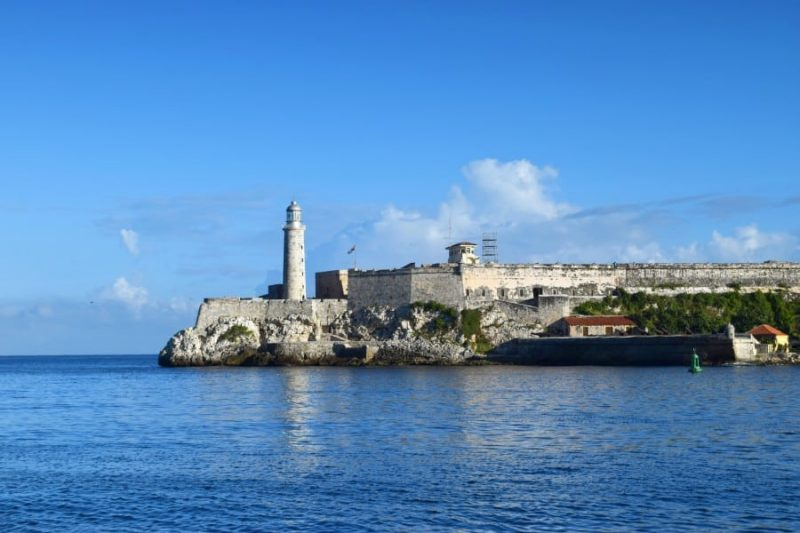 Castillo del Morro, Cuba, Havana - Global Storybook