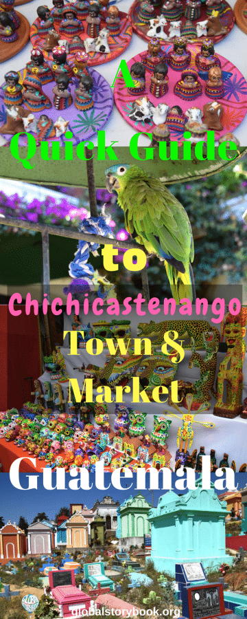 Guide to Chichicastenango Market and Town