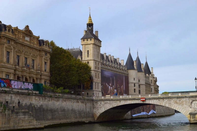 Conciergerie, Paris - Global Storybook