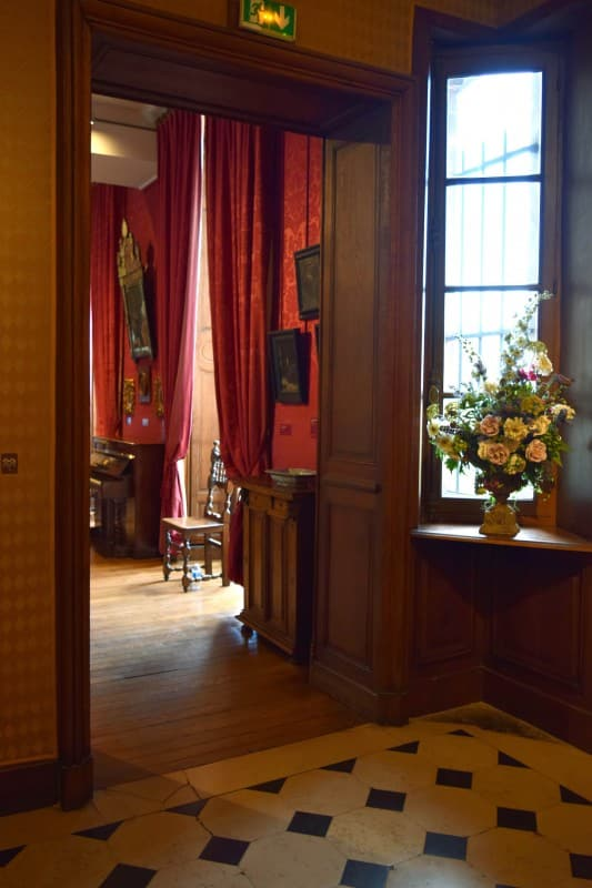 Maison de Victor Hugo, Paris - Global Storybook