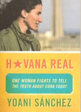 havana real by yoani sanchez