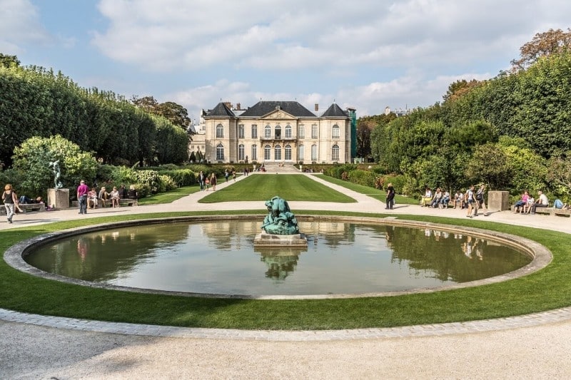 Monet Museum, Paris - Global Storybook