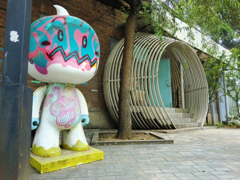 798 Art District Zone