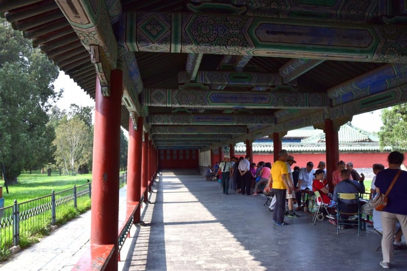 The Temple of Heaven, Beijing, China - Global Storybook
