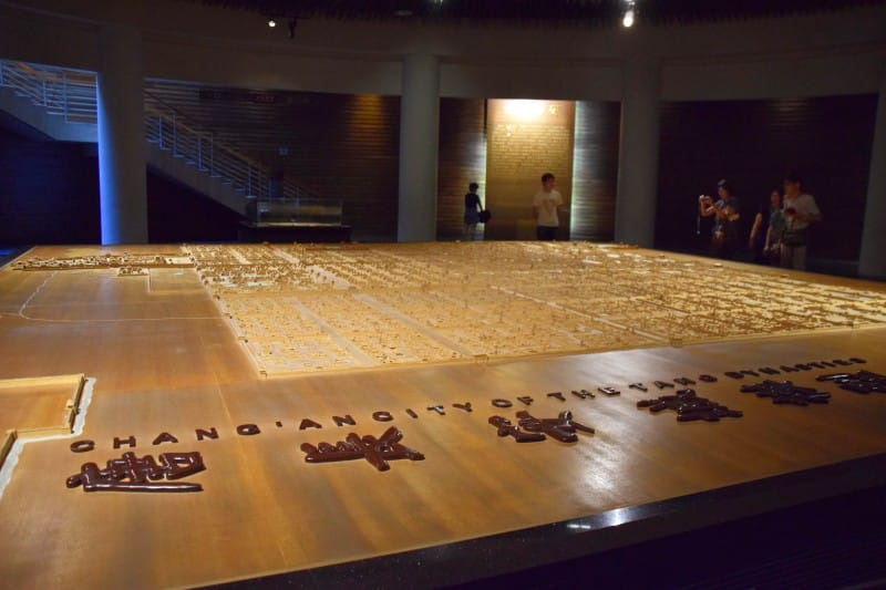 Xian Museum, Xi'an - Global Storybook
