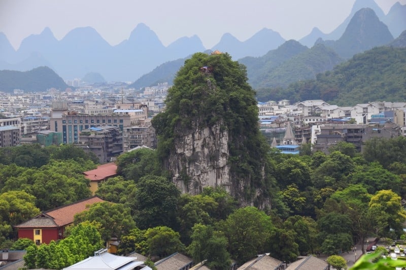 Guilin, China - Global Storybook