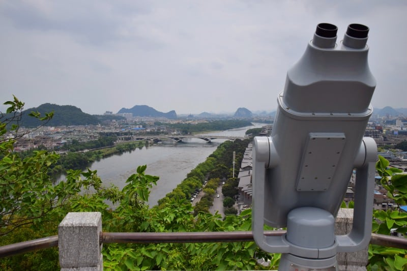 Fubo Hill, Guilin, China - Global Storybook