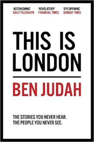 This is London by Ben Judah