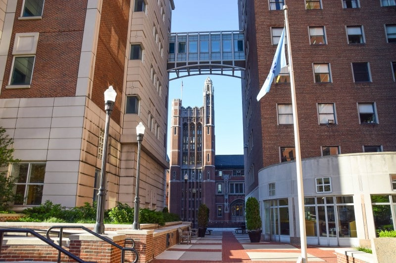 Columbia University, New York - Global Storybook