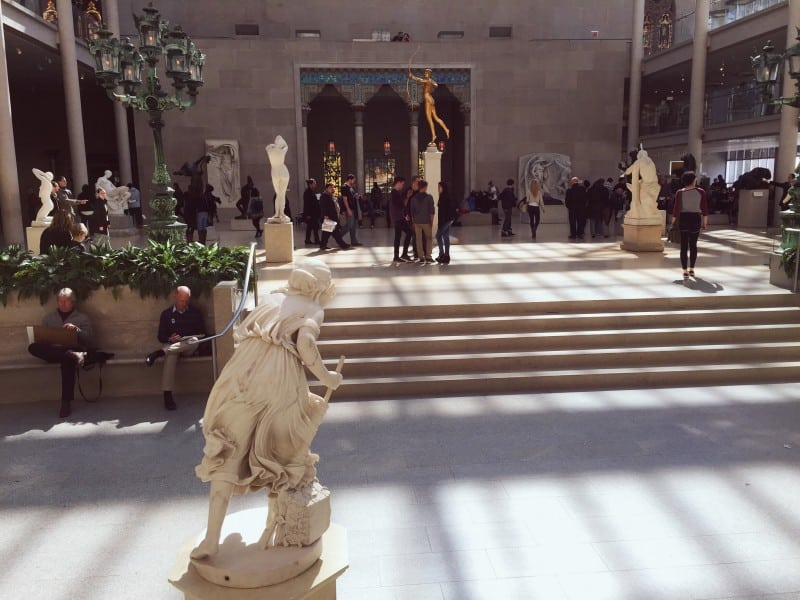 The Metropolitan Museum of Art, New York City - Global Storybook