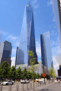 One World Trade Center, New York City - Global Storybook