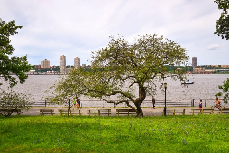Riverside Park, New York - Global Storybook