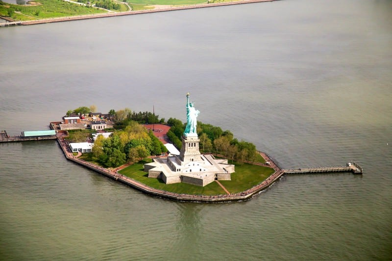 Statue of Liberty, New York City - Global Storybook