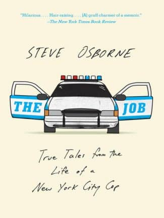 Steve Osborne - The Job
