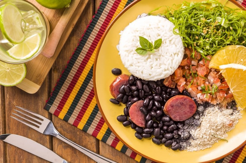 Feijoada, Brazil - Global Storybook