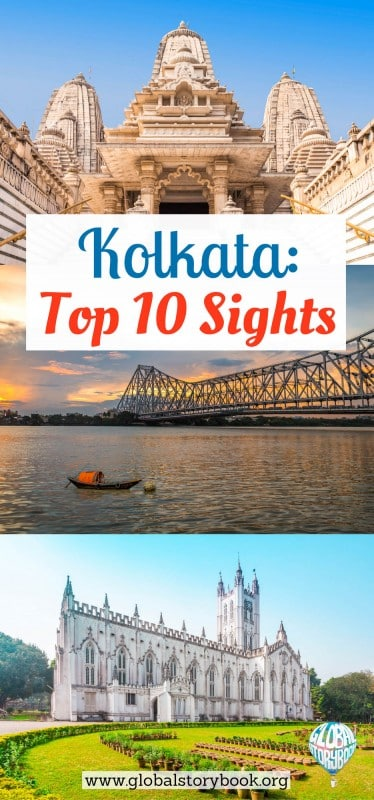 Kolkata, India - Top 10 Sights - Global Storybook