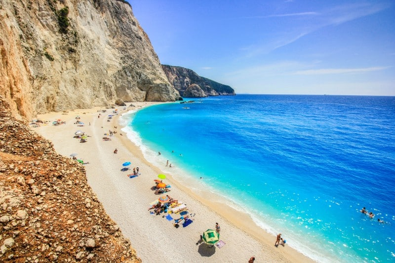 Lefkada, Greece - Global Storybook