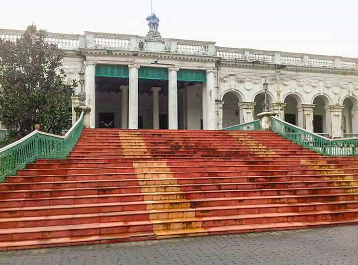 National Library, Kolkata, India - Global Storybook