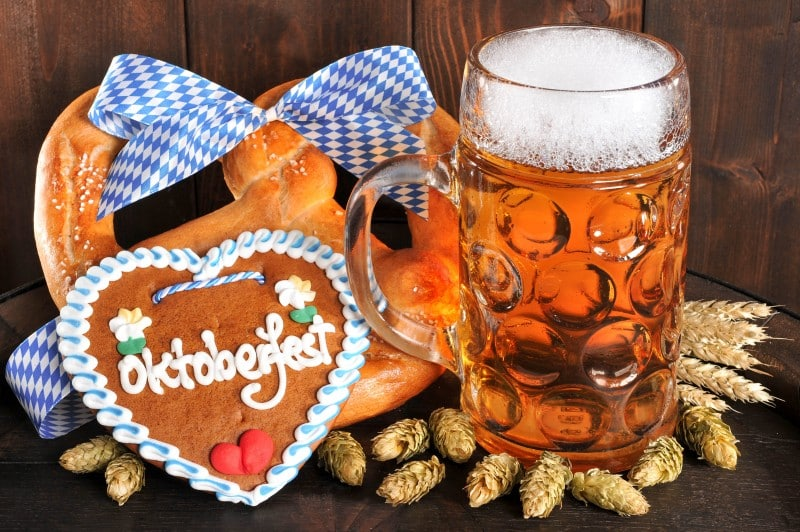 Oktoberfest, Germany - Global Storybook