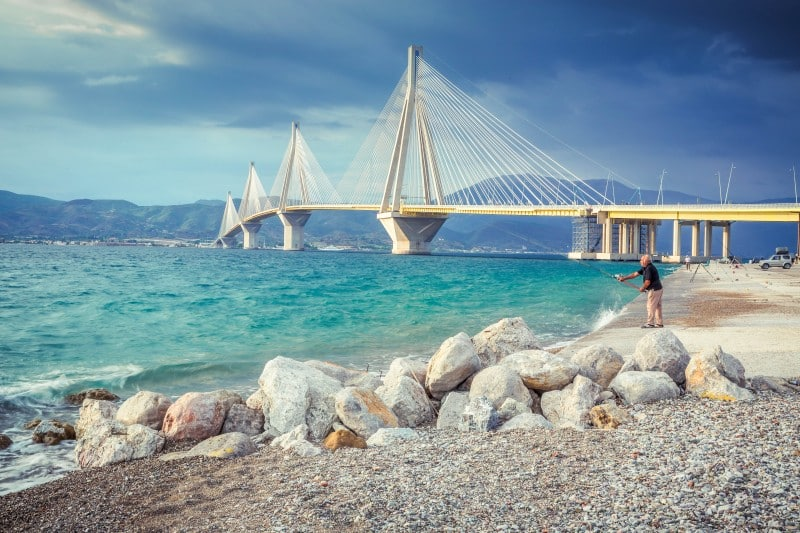 Patras, Greece - Global Storybook