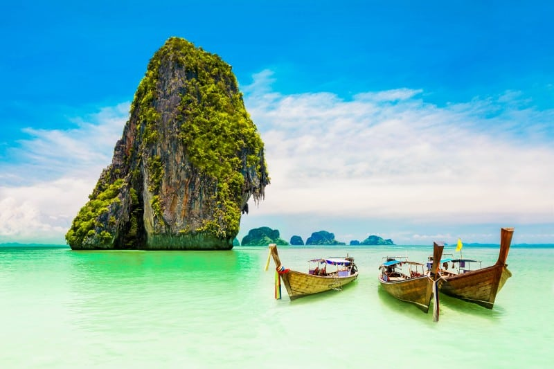 Phuket, Thailand - Global Storybook