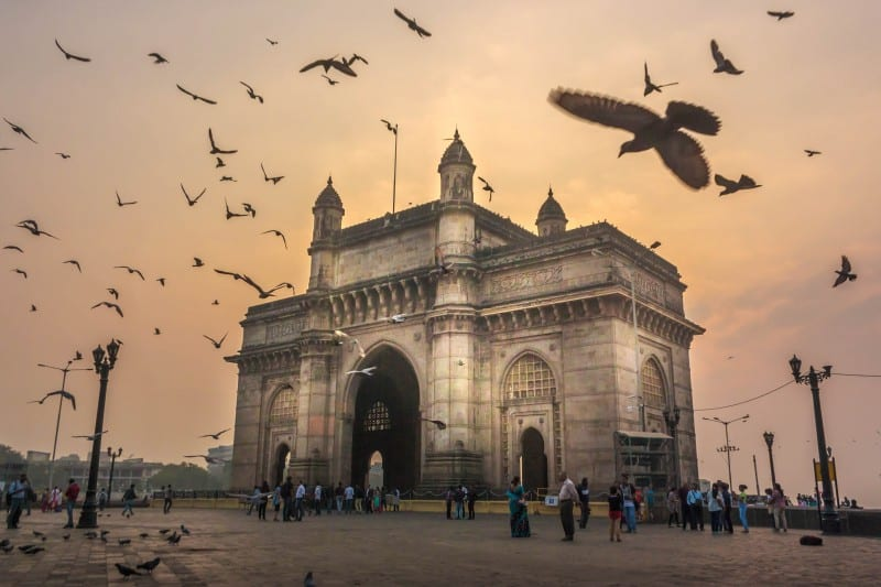 Mumbai, India - Global Storybook