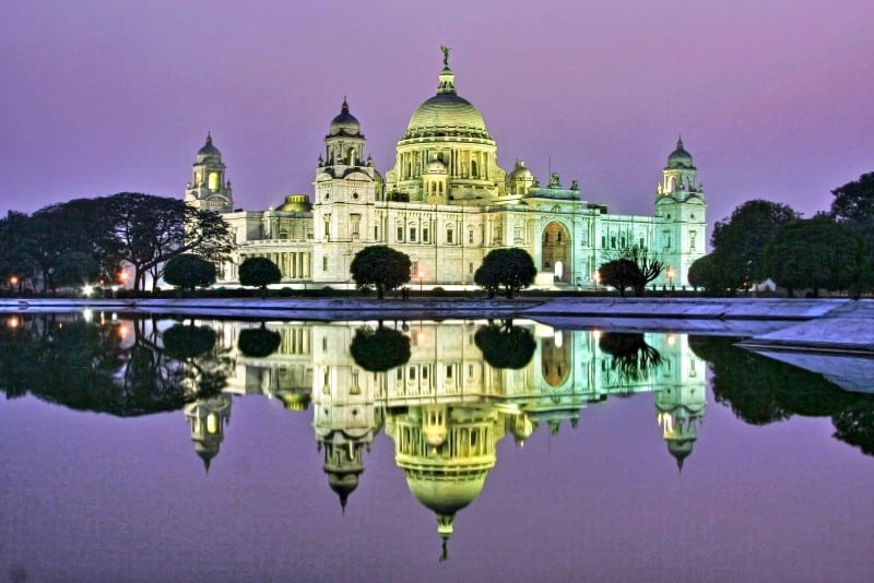 Victoria Memorial, Kolkata, India - Global Storybook