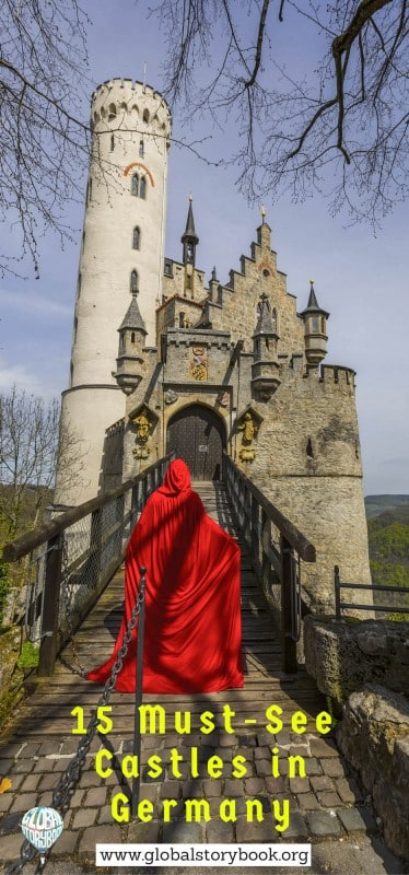 15 Must-See Fairytale Castles in Germany - Global Storybook