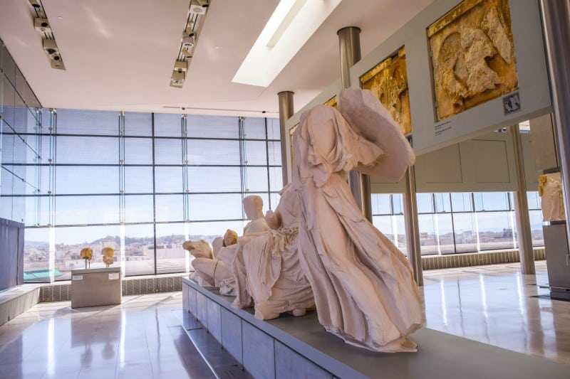 Acropolis Museum, Athens, Greece - Global Storybook