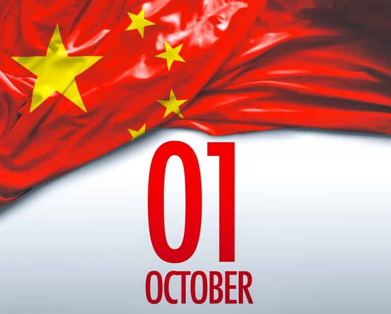 Celebrating China's National Holiday: October 1-7 - Global Storybook