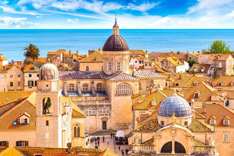 Dubrovnik, Croatia - Global Storybook