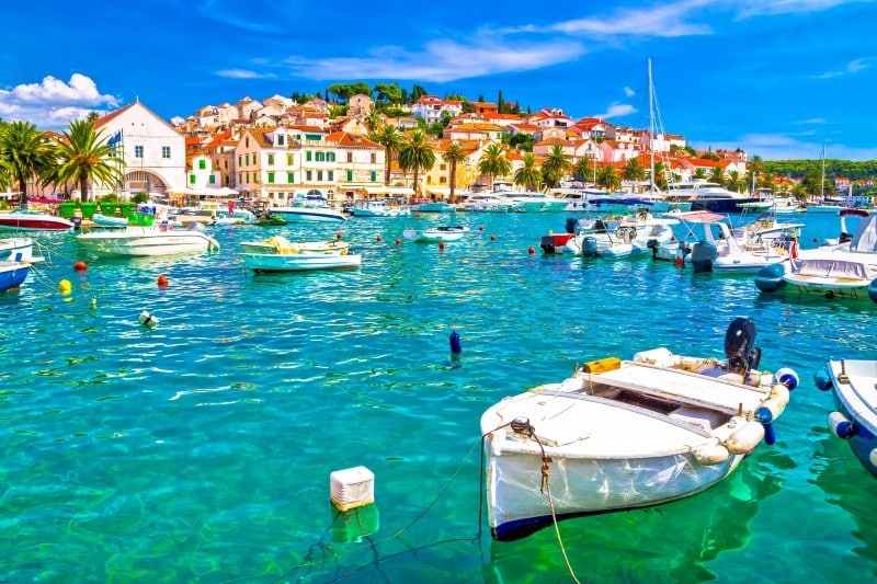 Hvar, Croatia - Global Storybook