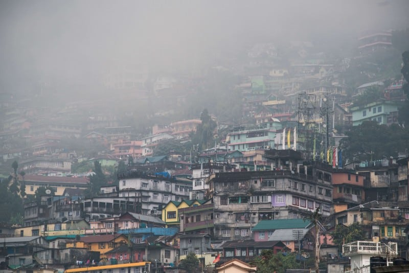 Dow Hill, Kurseong, West Bengal, India - Global Storybook
