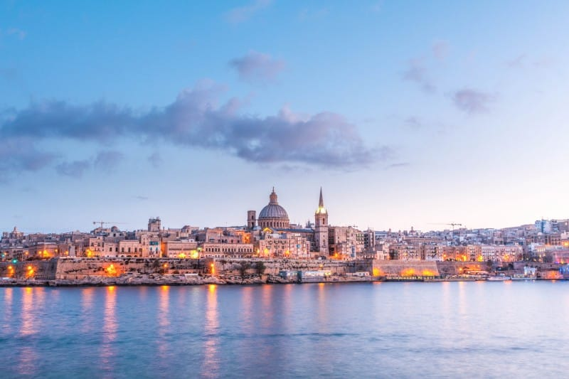 The 7 Smallest Countries to Visit in Europe - Malta - Global Storybook