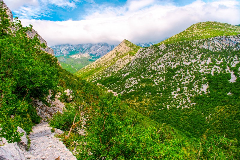 Paklenica National Park, Croatia - Global Storybook