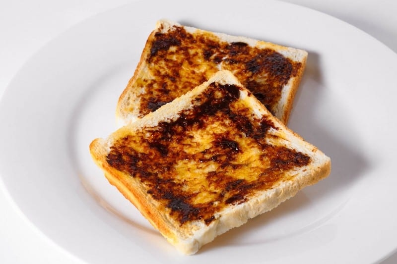 Vegemite on Toast, Australia - Global Storybook