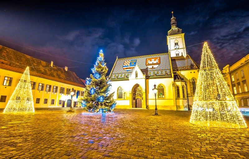 Why Should You Visit Advent in Zagreb?