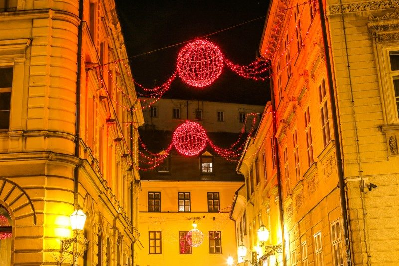Advent, Zagreb, Croatia - Global Storybook
