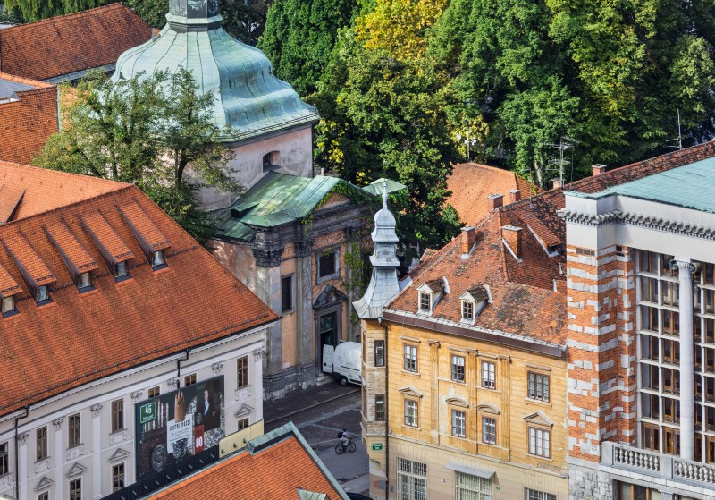 City Museum of Ljubljana - Global Storybook