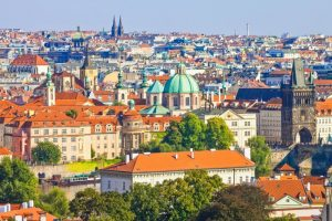 Clementinum, Prague, Czech Republic - Global Storybook_