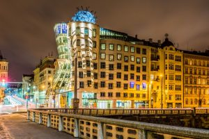 Dancing House, Prague, Czech Republic - Global Storybook