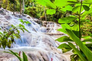 Dunn's River Falls Jamaica - Global Storybook