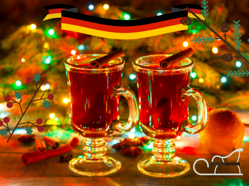 christmas in germany customs and traditions global storybook - When Is Christmas In Germany